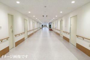 内科医師の求人を福岡市内の病院で行っています、病棟メイン。