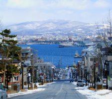 歴史の街、北海道函館市で精神科・内科医師を募集(転科OK)
