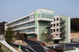 徳山リハビリテーション病院の常勤医師求人
