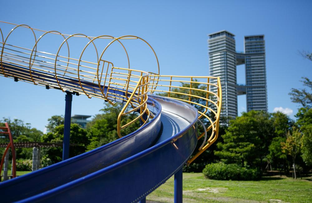 福岡市アイランドシティ/子どもがすくすくと暮らすまち