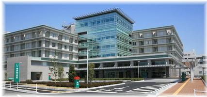 榛原総合病院/内科系、外科系及び救急科の募集案内です