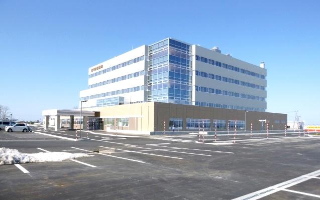 「広域紋別病院(自治体運営)」にて各科拡充のため医師を募集しています