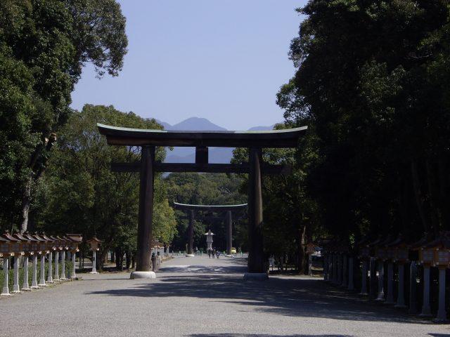 橿原神宮[奈良県]も近くにある療養型病院でゆっくりした勤務が可能です!