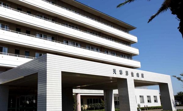 医療法人一陽会G(熊本県天草市)で内科医を募集しています。