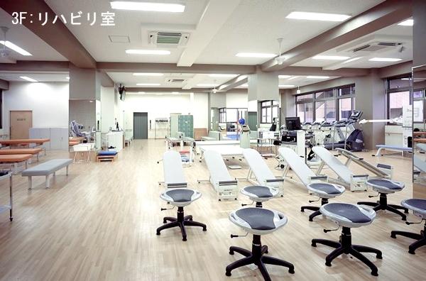 鹿児島市の整形外科クリニックで、院長職または勤務医師の募集。週3.5日から応相談