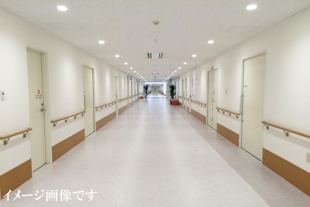 病棟メインでの医師募集/福岡市