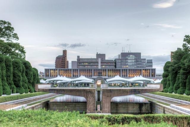 広島市内の新規開設の病院で医師募集