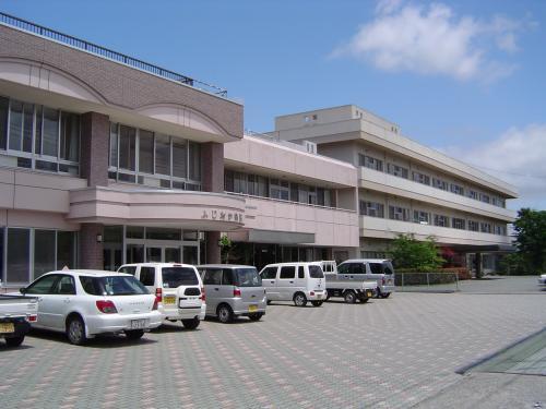 fujioka hospital