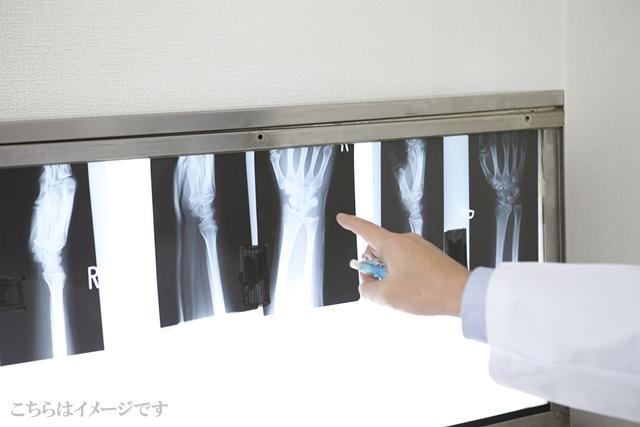 大川市の整形外科クリニックで院長候補募集