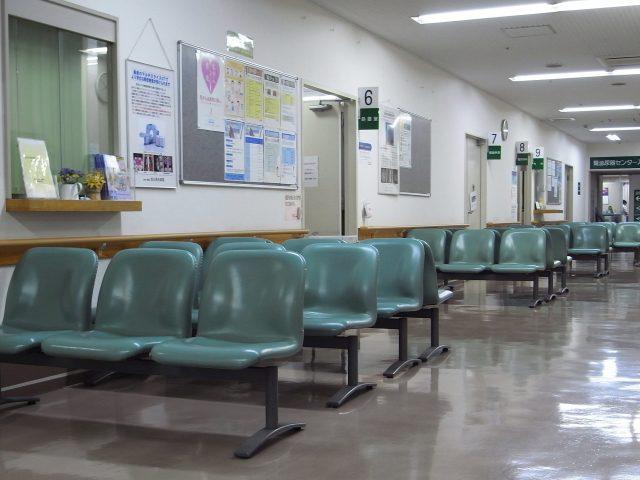 【精神科医急募】週4日から勤務が可能な精神科病院です。
