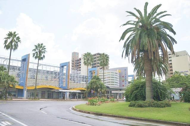 宮崎市内の急性期の病院で各科医師を募集しています。