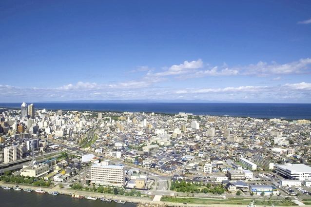 新潟市のケアミックス病院にて一般内科・消化器内科・整形外科のドクターを募集