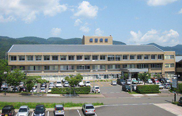 織田病院(福井県越前町)での医師を募集しています。
