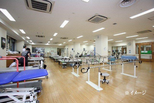 福岡市内中心部にある療養型病院にて「週5日・当直なし」の勤務が可能な求人