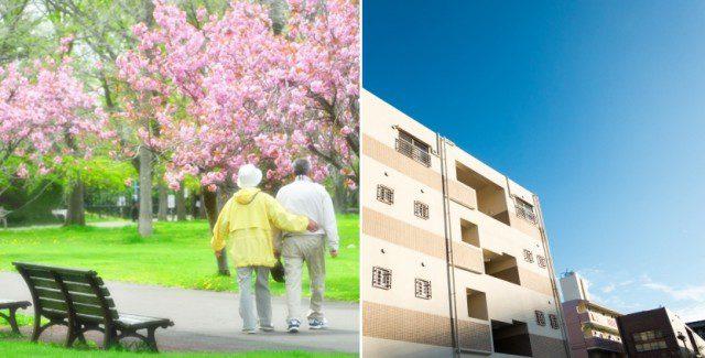 福岡県の老人保健施設(老健)と介護施設(特老)の医師求人情報をお知らせします。