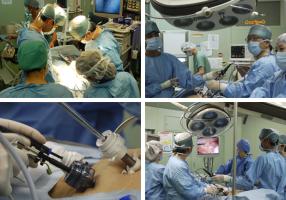 手術室:整形・外科の医師求人