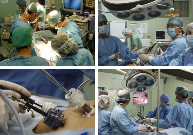 東京23区内一般病院で医師求人:消化器内科・消化器外科・整形外科