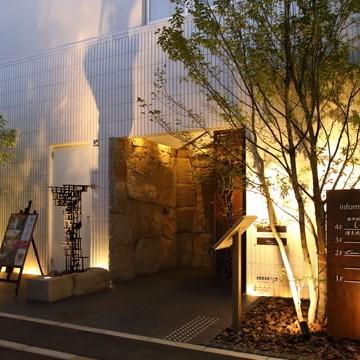 ローブランシュ(L'eau Blanche) 福岡・中洲